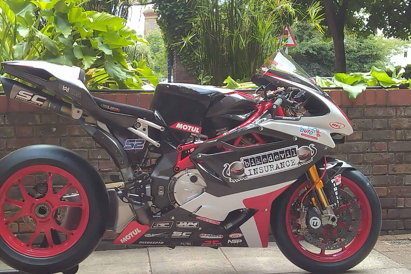 British Superbike Partnership