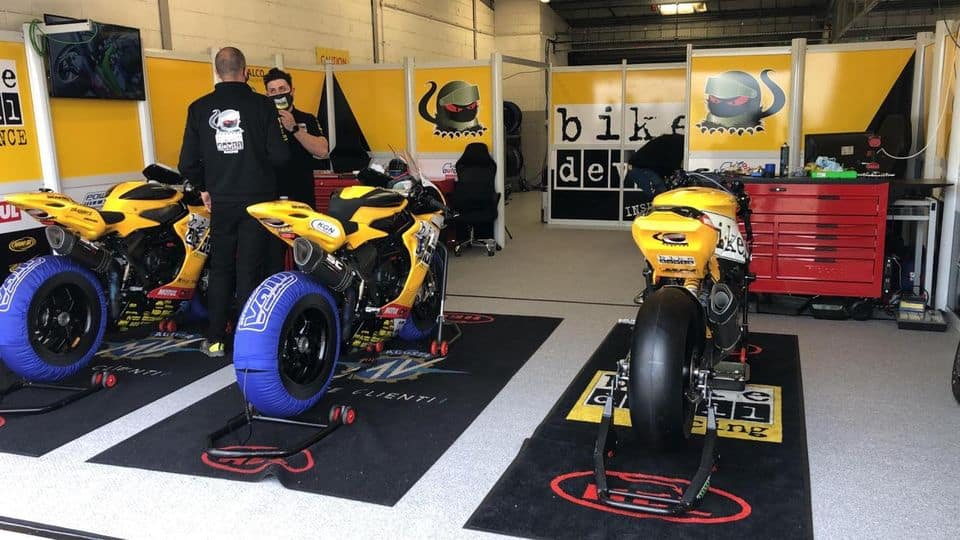 Silverstone Rounds 7/8/9