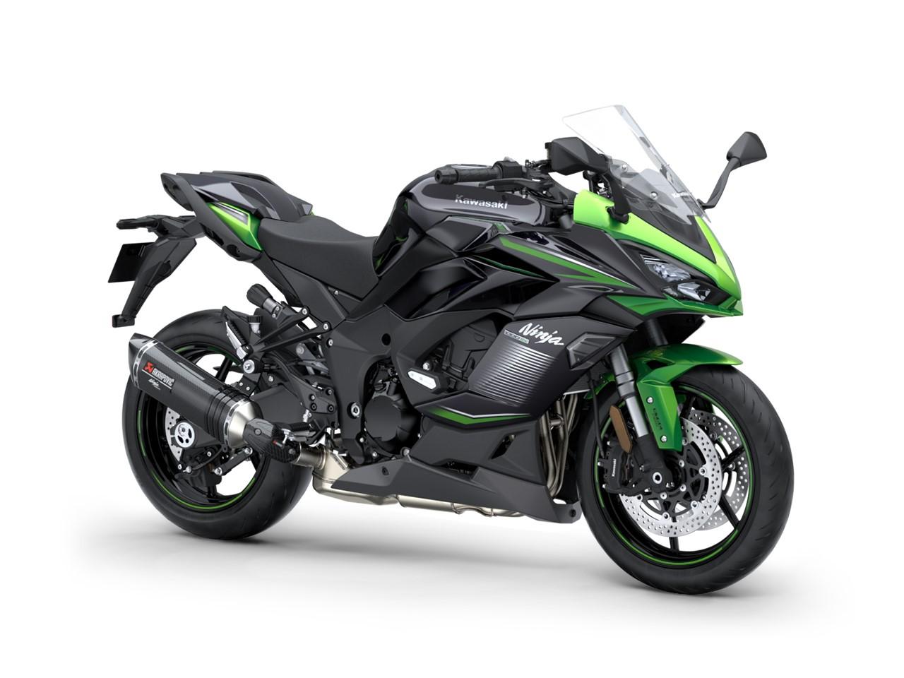 Ninja 1000SX